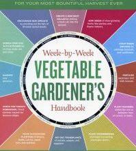 Week-by-Week Veg Gardener's Handbook