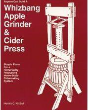 Whizbang Apple Grinder