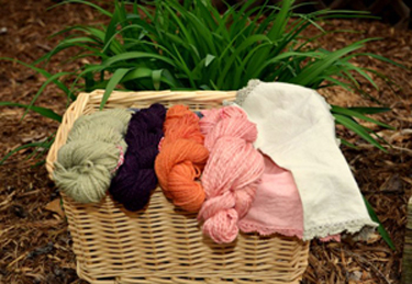 Matching Dyeing Techniques to Fibers