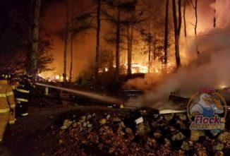 Minimizing Fire Risk on the Farm