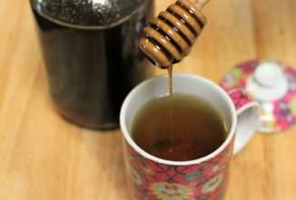Home Remedies for Cold and Flu Season